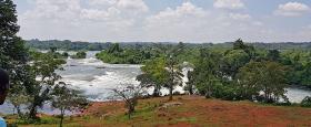Uganda-Bericht 2019 – Ausflug zum Weißen Nil