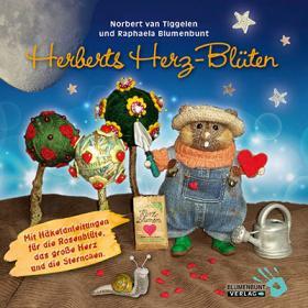 Mini-Buch: Herberts Herz-Blüten