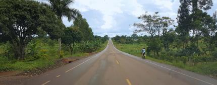 Uganda-Bericht 2019 – Road to Namaganda