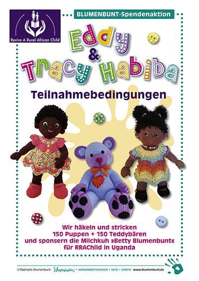BLUMENBUNT Spendenaktion 2019 - TEILNAHMEBEDINGUNGEN