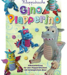 GINO PLAPPERINO Titelseite