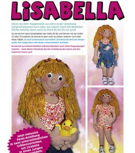 Lisabella-Häkelanleitung