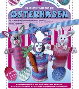 Blumenbunts Puppentheater OSTERHASEN