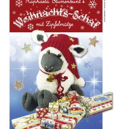 WEIHNACHTS-SCHAF Produktabbildung